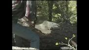 Ръчни инструменти и ползването им в дърводобива