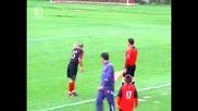 20.09 Локомотив Мездра - Ботв Пловдив 0:0