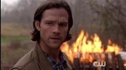 Supernatural - Inside: The Prisoner