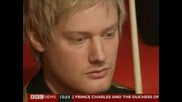 Снукър: Мърфи продължава в Откритото първенство на Великобритания