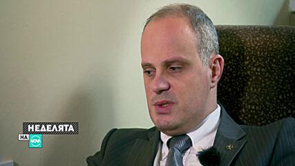 Дроздстой Стоянов: За психологията на българина