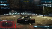 Nfs: Most Wanted 2012 - Most Wanted #8 | Mercedes-benz Sl 65 Amg |