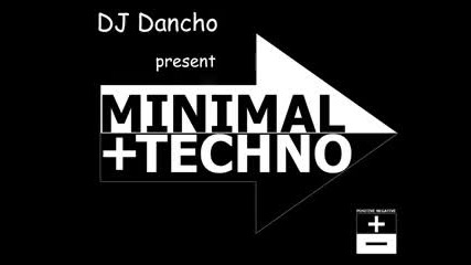Tech House The City Of Nightlife Presents Dj Dancho