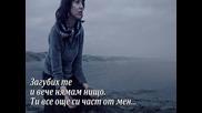 Най - тъжната гръцка балада Още те обичам, не мога да те забравя - Янис Тасиос Превод