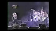 Robert Plant - Tall Cool One - Live