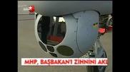 Turska Armia Tai Anka Male - Medium Altitude Long Endurance