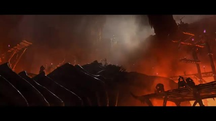 World of Warcraft Cataclysm Cinematic Intro