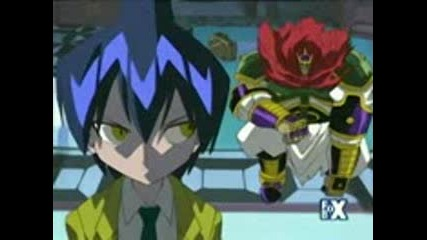 Shaman King Episode 25