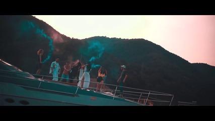 Mario Fresh X Dorian Popa - Caliente Official Video