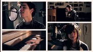 Уникалните Гласове - Christina Grimmie and Sam Tsui - Just A Dream