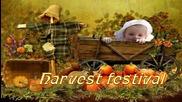๑~๑ Есен - фестивал на реколтата! ... ... (музыка Сергей Чекалин) ... ...๑~๑