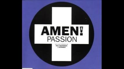 Amen Uk - Passion