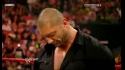 Wwe Raw 9/14/09 Part 1/10