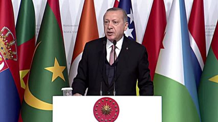 Turkey: Erdogan vows to 'eliminate' Kurdish militants in Iraq if US doesn't act