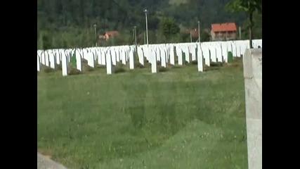 Kalesijski slavuji - Srebrenico, selam ces Bratuncu - (Official video 2009)
