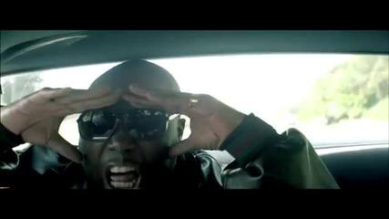 Killer Mike (feat. Bun B, T.i, Trouble El-p) - Big Beast (uncut)