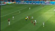 Португалия 2 – 1 Гана // F I F A World Cup 2014 // Portugal 2 – 1 Ghana // Highlights