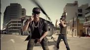 ( Желая Те ) 2013* Wisin y Yandel Te Deseo Official Video Hd