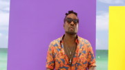 Wale - My Love (feat. Major Lazer, WizKid, Dua Lipa) (Оfficial video)