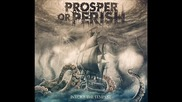 Prosper or Perish - Trust Fall