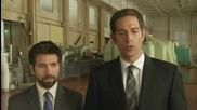Chuck Season 4 - Behind The Scenes Interviews