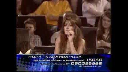 Music Idol 2 14.05 Журито Разделено