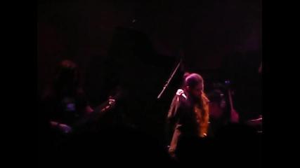 Dakria Live In Solun 24.01.09