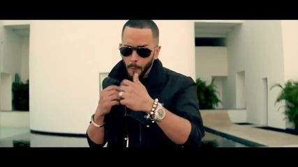New! Jennifer Lopez ft. Wisin y & Yandel - Follow The Leader ( Официално видео )