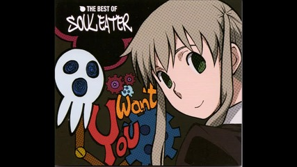 Soul Eater - Op 1 Resonance Full Hd