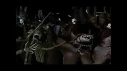 Nightmare Before Xmas - This Is Halloween