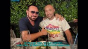 Mile Kitic i Juzni Vetar - Nije meni (hq) (bg sub)