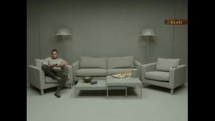 Рекламата на bob