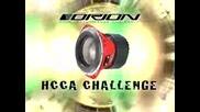 Orion Hcca Vs. Cerwin Vega Stroker