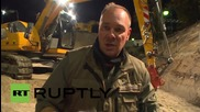 Germany: 250kg WWII bomb successfully disarmed in Berlin