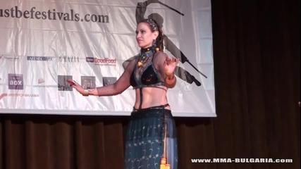 Just Be Festivals - фестивал за танци и бойни изкуства