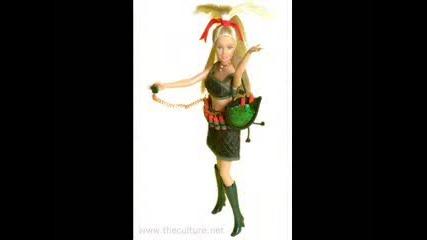 Barbie /s Mnogo Love Za Moita Sestra/
