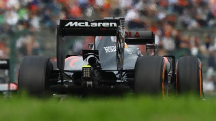 Развитието на McLaren Honda