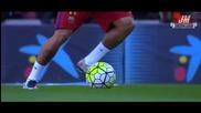 Neymar Jr ● King Of Dribbling 2016 ● Neyshow