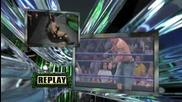 John Cena vs Batista - Summer Slam 2008