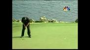 Мартин Леърд спечели голф турнира в Орландо