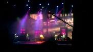 Любэ - Трамвай пятерочка (юбилеен концерт в София 09.11.2009)