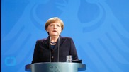 German Conservative Asks If Merkel Coalition Can Survive Spy Row