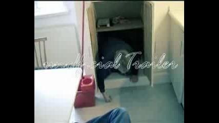 Кадри от един ден на Devilish [ Tokio Hotel ]