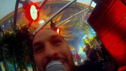 Soundwell - Night and Daylight : Tomorrowland 2011