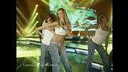 Турция на Евровизия 2009 - Hadise - Dum Tek Tek