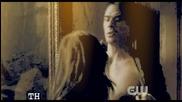 The Vampire Diaries | I eat boys up |