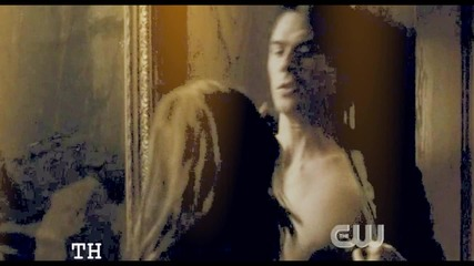 The Vampire Diaries | I eat boys up |
