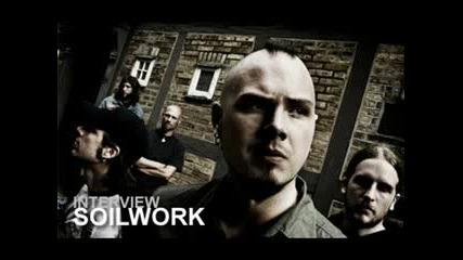 Soilwork - Departure Plan