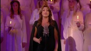 Helena Paparizou - Away in a manger (live)