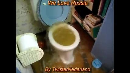 Смях - Компилация от смешни случки в Русия.